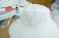 10月新出花色 采茶帽 大人大沿帽 遮阳帽 厂家直销