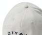 中低档涤卡面料外销出口大型活动批量定做帽子广告礼品促销帽