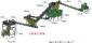 广西★肥料造粒机/大型挤压造粒机/对辊造粒机